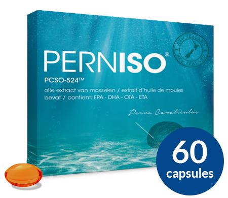 Perniso boîte de 60 capsules